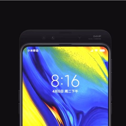 Xiaomi Mi Mix 3 roundup: Everything we know about the upcoming Xiaomi phone with a slider display and 10GB RAM