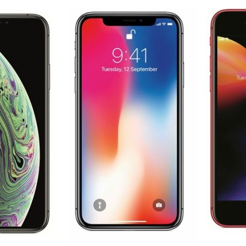 Paytm Mall Maha Cashback Sale: Offers on iPhone X, iPhone XS, iPhone 8 and more