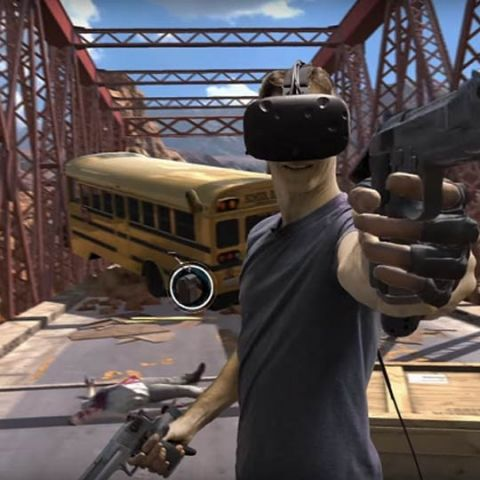Grab More Game Viewers with Mixed-Reality Video