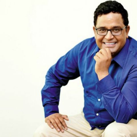 Paytm founder blackmailed by employees for Rs 20 crore, pays 2 lakh online to find culprits