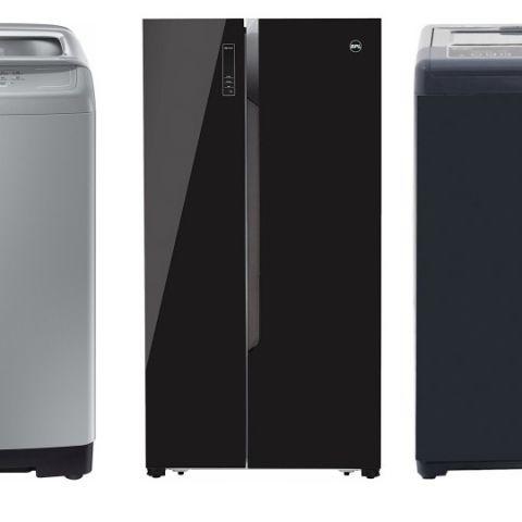 Best washing machine, refrigerator deals across Amazon and Flipkart Festive sale