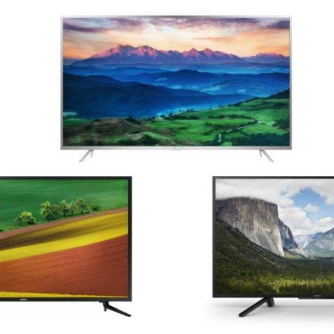 Flipkart Festive Days Sale: Top TV deals