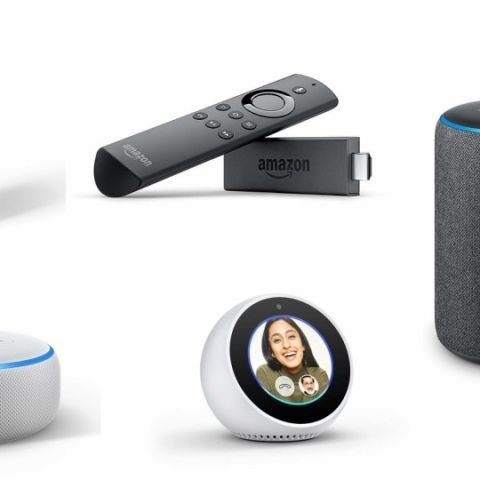 Amazon Great Indian Festival sale: Top deals on Amazon Smart devices