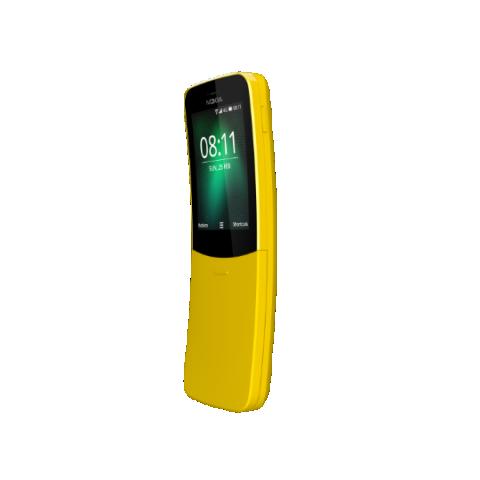 Nokia 8110 aka Banana Phone gets WhatsApp support