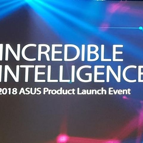 ASUS unveils Zenbo Junior, ROG Maximus XI Apex, Strix XG49VQ and more at Incredible Intelligence 2018