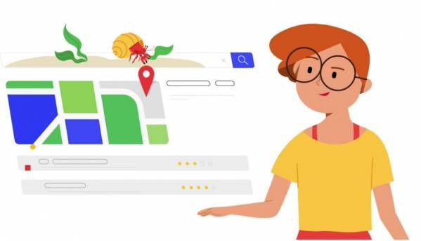 Google Search gets new options to help users easily manage, review and delete their Search data
