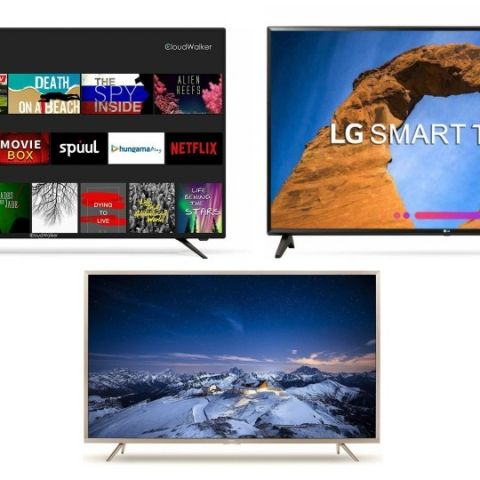 Amazon Great Indian Festival Sale day 3: Top deals on smart TVs