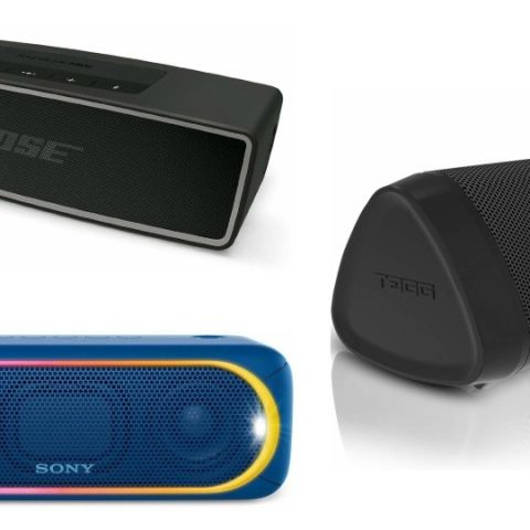 Amazon Great Indian Festival sale day 3: Best portable speaker deals