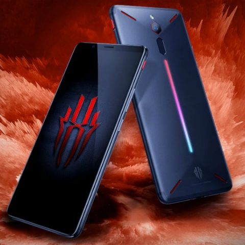 Nubia Red Magic gaming smartphone will be launched post-Diwali for less than Rs 30,000