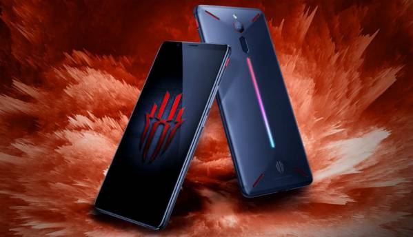 Nubia Red Magic gaming phone to launch in India on December 20