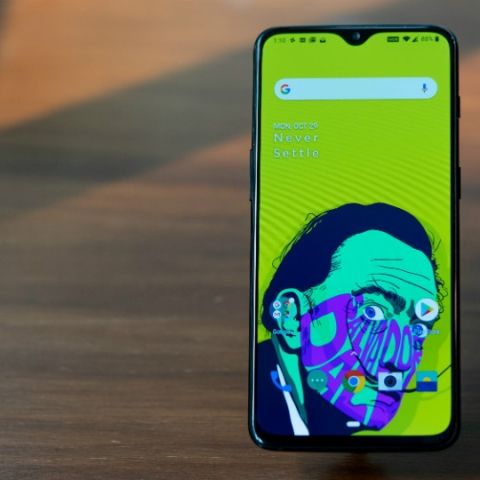 DC Dimming feature coming to OnePlus phones: Top executive