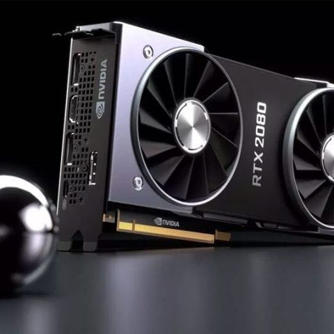 3DMark Port Royal updated to benchmark Nvidia's DLSS, shows up to 50 percent performance boost on RTX cards
