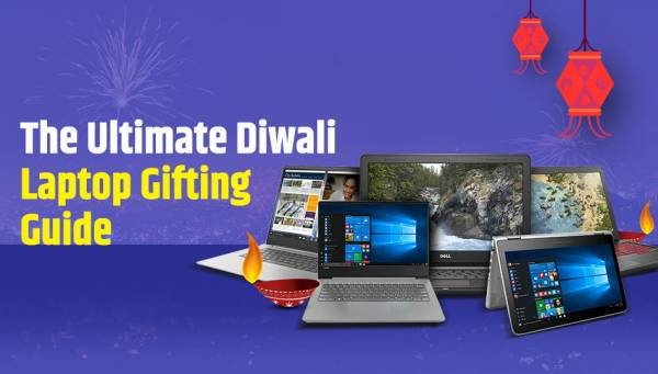 The Ultimate Diwali Laptop Gifting Guide: Best premium, mid-range and budget laptops to gift this festive season
