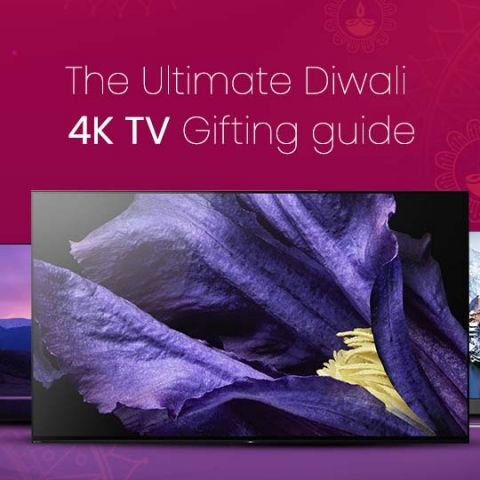 Diwali 2018: Best affordable and premium 4K TVs to pick up this festive season