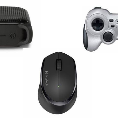 Best computer accessories deals on Paytm Mall: Discounts on keyboards, gamepads, and more.