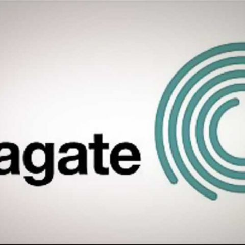 Seagate acquires select elements of Samsung's HDD business