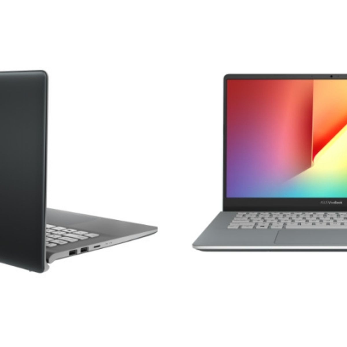 Asus VivoBook S15 (S530) and S14 (S430) up to 8th Gen Intel