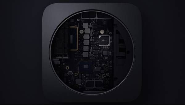 Apple's T2 security chip on new MacBook Air and Mac Mini is more secure than we thought
