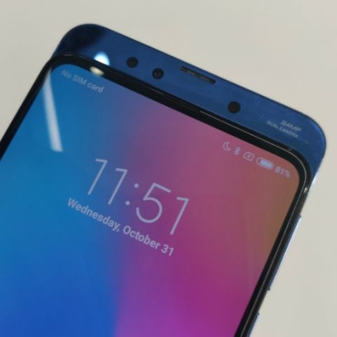 Xiaomi Mi Mix 3 5G variant to have Snapdragon 855: Report