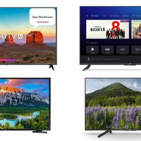 Amazon Great India Festival sale wave 3: Best TV deals from Sony, LG