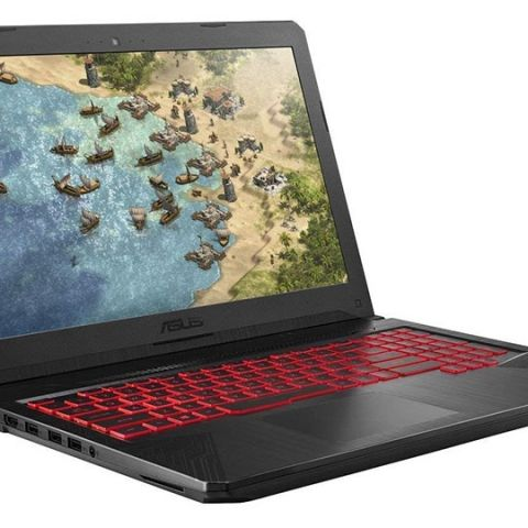 Top 5 gaming laptop deals from Amazon and Paytm