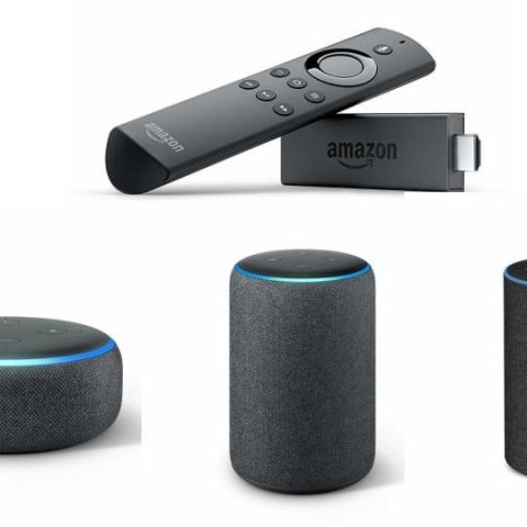 Amazon Great Indian Festival Sale wave 3: Offers on Echo, Echo Dot, Fire TV Stick and more