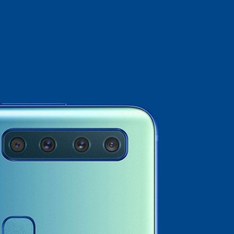 Samsung Galaxy A9 with quad-camera setup to launch in India very soon, price revealed