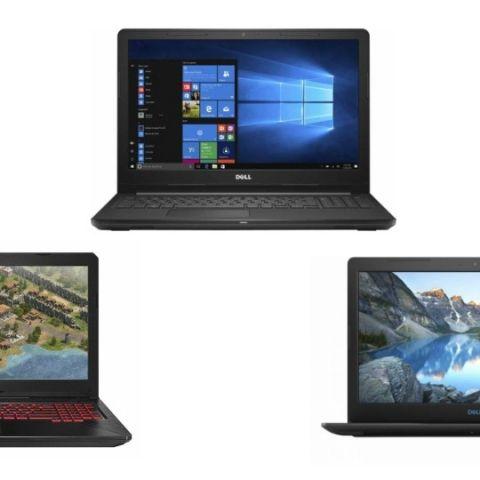 Paytm Mall Maha Cashback sale: Best laptop deals