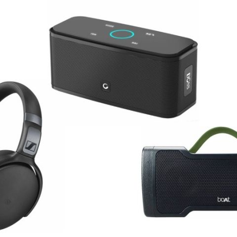Amazon Great Indian Festival sale: Best deals on audio devices