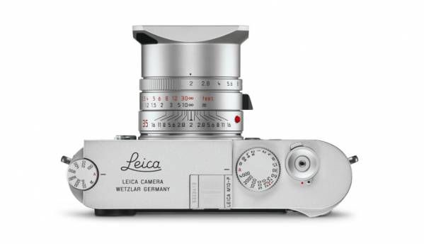 Leica Camera launches M10-P camera for Rs 6,25,000 in India