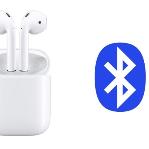 Apple AirPods 2 seem to have cleared Bluetooth SIG certification