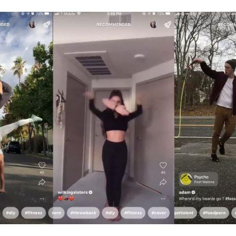 Facebook launches Lasso to take on TikTok