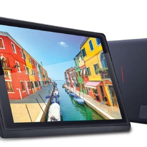 iBall Slide Elan 3x32 10-inch tablet launched for Rs 16,999