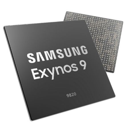 Samsung Galaxy S10 could feature this new AI-enabled processor under the hood