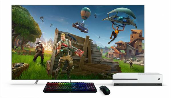 Xbox One gets keyboard and mouse support via November 2018 Update