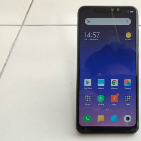 Xiaomi Redmi Note 6 Pro First Impressions: The leader is now playing catchup