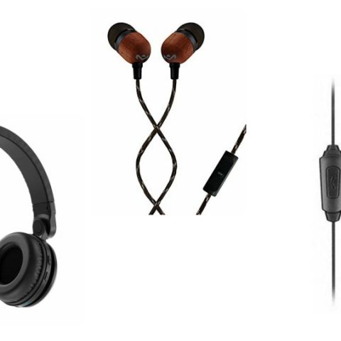 Top 5 headphone deals on Amazon: House of Marley, Sennheiser, TAGG and more
