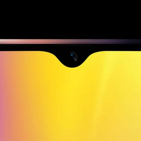 """Realme U1 with MediaTek Helio P70 SoC, """"Dewdrop"""" notch to launch in India on November 28"""
