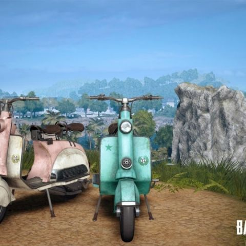 PUBG Mobile Royale Pass Season 4 coming on November 20,  brings new weapon, vehicle and dynamic weather