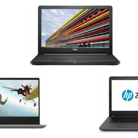 Top laptop deals on Paytm Mall: Discounts on Lenovo, HP and more