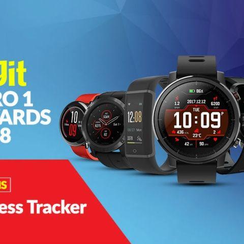 Digit Zero1 Awards 2018: Nominations for Best Fitness Tracker