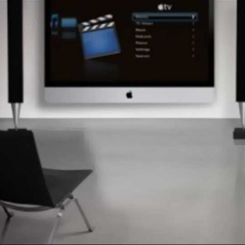 Apple TVs to come in three sizes