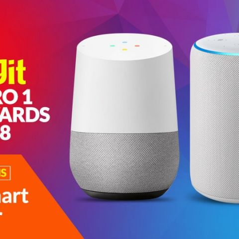 Digit Zero1 Awards Nominations: Best Smart Speaker