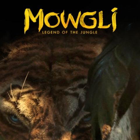 Mowgli: Legend of the Jungle is Netflix's first Hollywood movie to get World Premiere in India