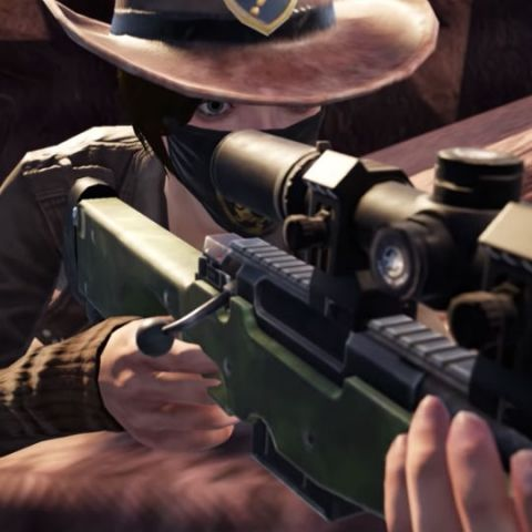 PubG Mobile Royale Pass season 5 now available with MK47 assault rifle, new costumes, laser sight and more