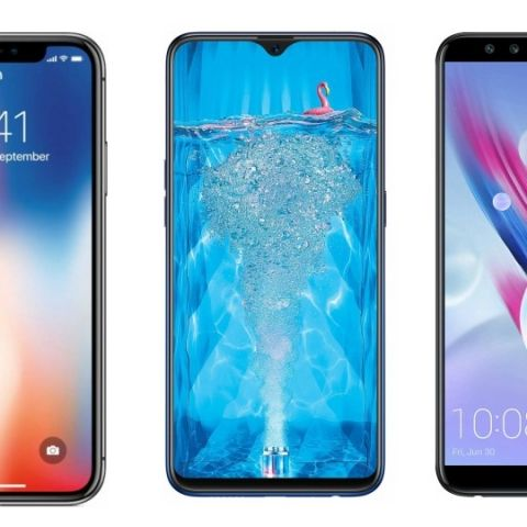 Paytm Mall Black Friday sale: Offers on iPhone X, Google Pixel 3, Honor 9 lite and more