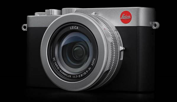 Leica D-Lux 7 compact camera with 17MP four-thirds sensor, wireless connectivity unveiled