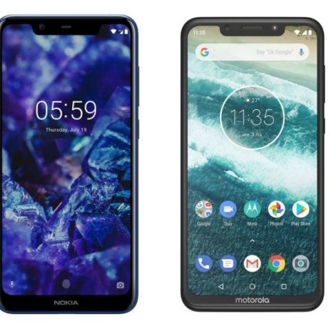 cfb801f4483 Nokia 5.1 Plus is the latest handset to get updated to Android 9 Pie
