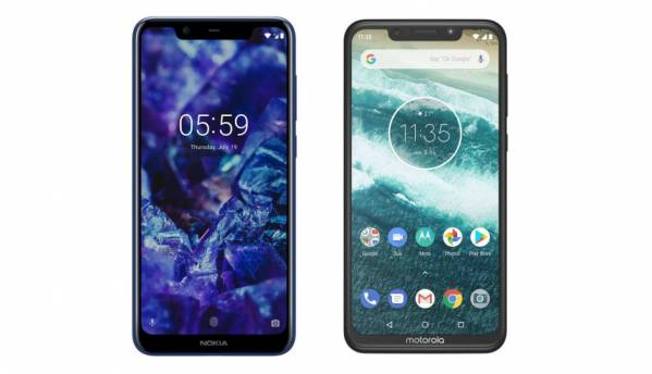 Nokia 5.1 Plus is the latest handset to get updated to Android 9 Pie