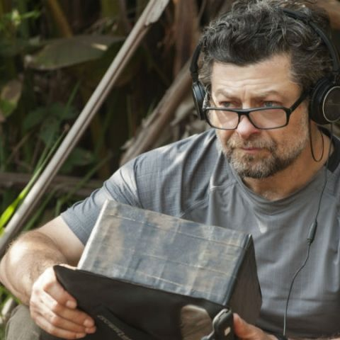 Behind the scenes of Netflix's Mowgli: Director Andy Serkis talks about modernising Rudyard Kipling's classic using performance capture